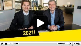 Video: toptalent Weigl over zijn nieuwe verbintenis