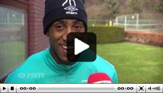 Video: Brenet over zijn contractverlenging bij PSV