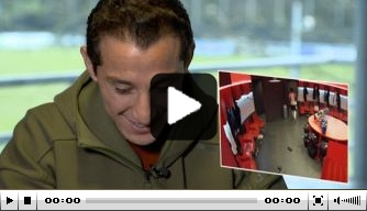 Video: Guardado vertelt over zijn eigen foundation