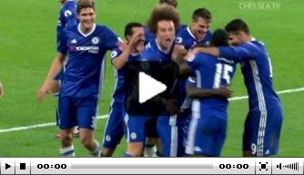 Video: Conte blikt vooruit op kraker tegen Man United