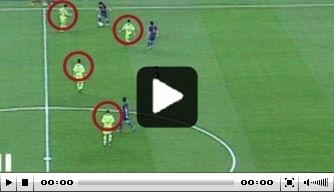 Terug naar 2007: Messi scoort met fenomenale solo