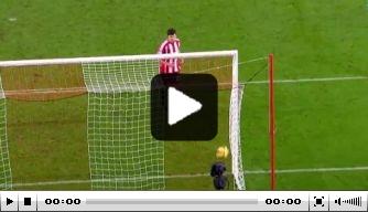 Video: Man City bedankt Zabaleta met mooie compilatie