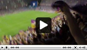 Achter de schermen: de succesvolle bekerdag van Barça