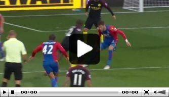 Video: de mooiste goals van Yaya Touré bij Man City