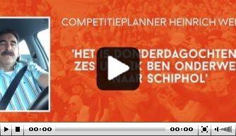 Video: hoe de speelkalender tot stand komt bij de KNVB