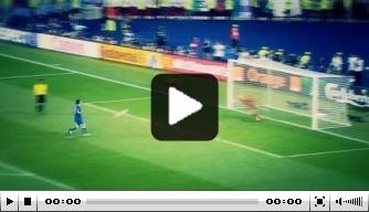 Op deze dag in 2012: de Panenka-penalty van Pirlo