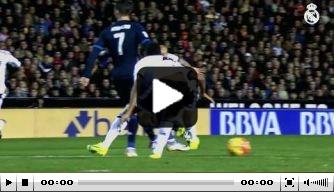 Video: de contractverlenging van Benzema bij Real