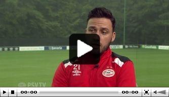 Geblesseerde PSV'er Koopmans mikt op tweede seizoenshelft