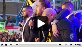 Video: Allach over transfer naar Maccabi Haifa