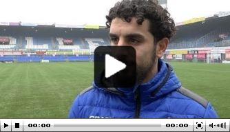Video: PEC Zwolle kijkt uit naar bekerduel met NEC