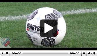 Video: de eerste trainingsdag van Utrecht in Spanje