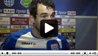Video: Marcellis en Mokhtar over de winst op NAC Breda