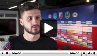 Video: Klich verklaart zijn keuze voor FC Utrecht