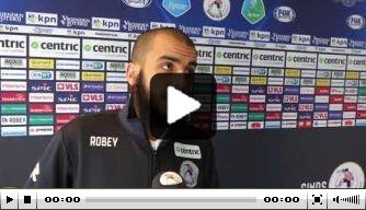 Video: aanwinst Ahannach beseft dat het tijd wordt voor punten