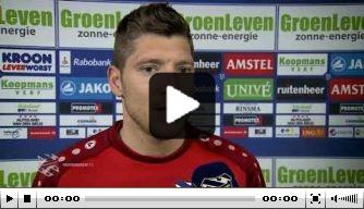 Video: Heerenveen put hoop uit gelijkspel bij PSV