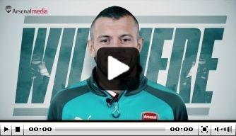Video: Arsenal-spelers over finale tegen Manchester City