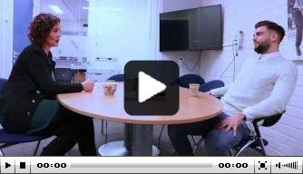 Video: Robin Pröpper kijkt vooruit en gaat op snuffelstage
