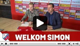 """Gustafson verkast naar FC Utrecht: """"Een erg mooie club"""""""
