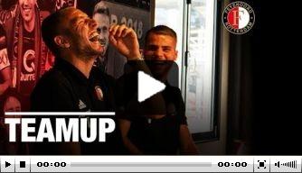Video: Van Beek en Nieuwkoop krijgen vragen over elkaar