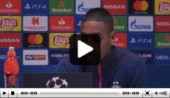 """PSV'er Rosario: """"Ik wil het een heel seizoen laten zien"""""""