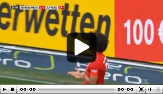 Video: Zirkzee scoort meteen bij basisdebuut Bayern München