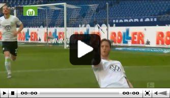 Weghorst scoort wéér: dit keer is Schalke 04 het slachtoffer