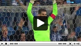 Video: Krankzinnige penaltyreeks Van der Hart niet genoeg