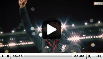 Liverpool-video gaat viraal: 'We are champions of England'