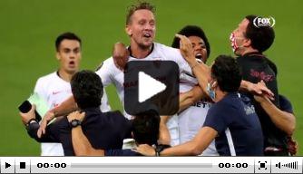 Video: Geweldig Spaans commentaar bij goals Luuk de Jong