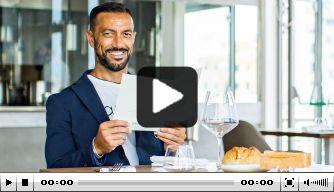 Video: Quagliarella schittert in fraaie presentatievideo Candreva