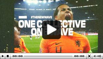 Video: Oranje-internationals hebben boodschap voor Van Dijk