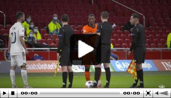 Video: hoogtepunten van matchwinner Wijnaldum in beeld