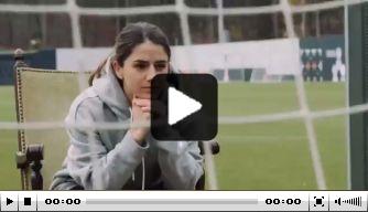Oranje Leeuwinnen zinnen op sportieve wraak tegen Team USA