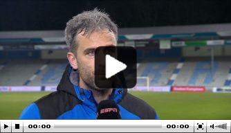 Video: Seuntjens bevestigt concrete interesse van NAC Breda