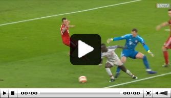 Vandaag in 2019: heerlijke assist Van Dijk tegen Bayern München