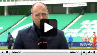 Buijs verklapt: Robben gaat spelen tegen sc Heerenveen