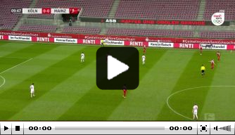 Video: Boetius met belangrijke en heerlijke goal namens Mainz