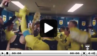 Video: Cambuur komt daags na promotie met fraaie clip