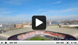 Terugblik: zo bereikten Ajax en Vitesse de bekerfinale