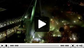 Video: groot feest bij Sporting na eerste titel sinds 2002