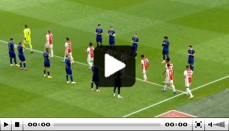 Video: VVV volgt Feyenoord-voorbeeld niet en maakt wel erehaag