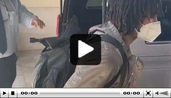 Video: Aké voegt zich na verloren CL-finale bij Oranje