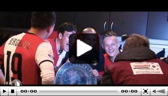 Video: Feyenoord komt met fraaie afscheidsvideo voor Botteghin