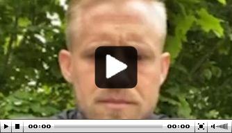 Schmeichel vindt dat er te snel besloten werd na ongeval Eriksen