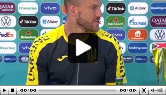 Briljant: Yarmolenko drijft flink de spot met Ronaldo en Pogba