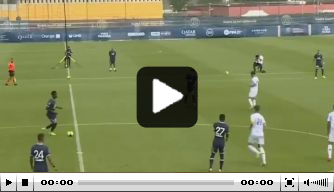 Video: Simons laat opnieuw van zich horen in voorbereiding PSG