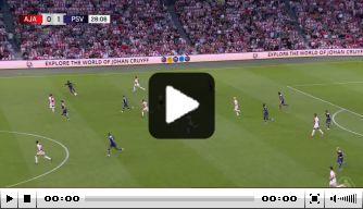 'Nog een keer Madueke!': Ten Napel geniet van tweede PSV-goal