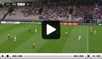 Tronstad bezorgt Vitesse gewenste voorsprong in Slovenië