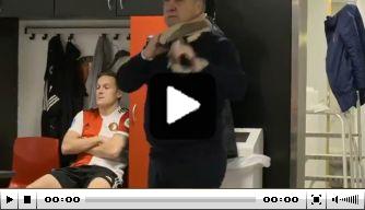 """Advocaat sloopt Feyenoord: """"Amateurs, niet om aan te zien"""""""