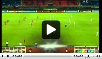 Video: Sudan kwartfinalist na overwinning